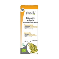 Physalis Alchemilla vulgaris bio (100 ml)