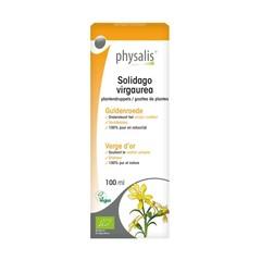 Physalis Solidago virgaurea bio (100 ml)
