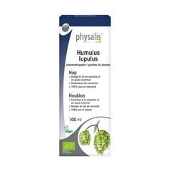 Physalis Humulus lupulus bio (100 ml)