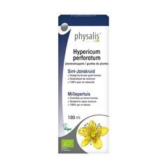 Physalis Hypericum perforatum bio (100 ml)