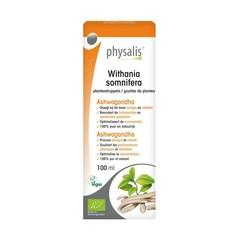 Physalis Withania somnifera bio (100 ml)