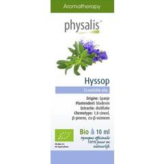 Physalis Hyssop bio (10 ml)