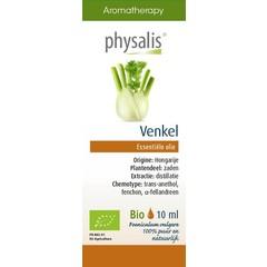 Physalis Venkel bio (10 ml)