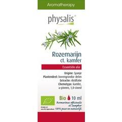 Physalis Rozemarijn ct. kamfer bio (10 ml)
