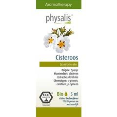 Physalis Cisteroos bio (5 ml)
