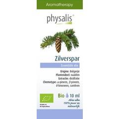 Physalis Zilverspar bio (10 ml)