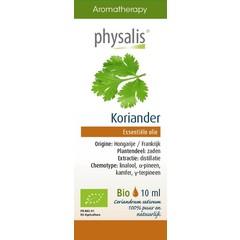 Physalis Koriander bio (10 ml)