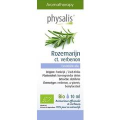 Physalis Rozemarijn ct. verbenon bio (10 ml)