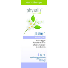 Physalis Jasmijn 5% (10 ml)