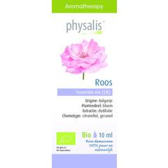 Physalis Roos 5% bio (10 ml)