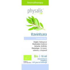 Physalis Ravintsara bio (30 ml)