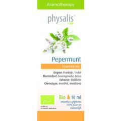 Physalis Pepermunt bio (30 ml)