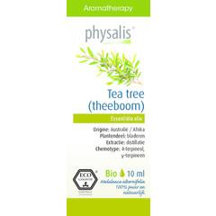 Physalis Tea tree bio (30 ml)