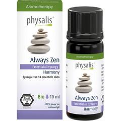 Physalis Synergy always zen bio (10 ml)
