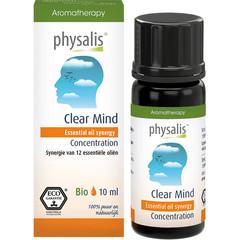 Physalis Synergie clear mind bio (10 ml)