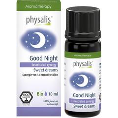 Physalis Synergie good night bio (10 ml)