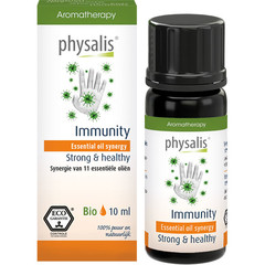 Physalis Synergie immunity bio (10 ml)
