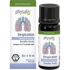 Physalis Synergie respiration bio (10 ml)