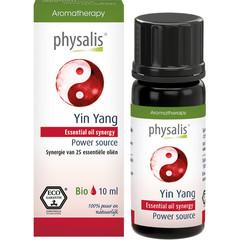 Physalis Synergie yin & yang bio (10 ml)