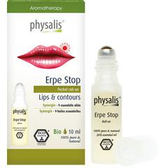 Physalis Roll-on erpe stop bio (10 ml)