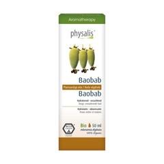 Physalis Baobab bio (50 ml)