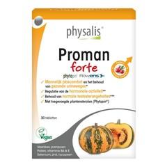 Physalis Proman forte (30 tabletten)