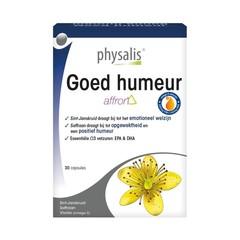 Physalis Goed humeur (30 capsules)