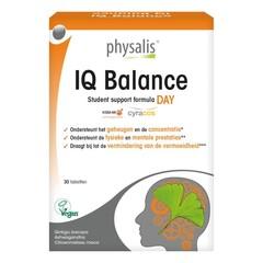 Physalis IQ Balance day (30 tabletten)