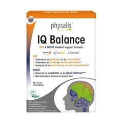 Physalis IQ Balance day & night (60 tabletten)
