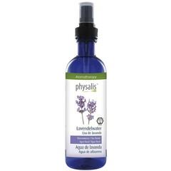 Physalis Lavendelwater bio (200 ml)