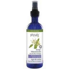 Physalis Oranjebloesemwater bio (200 ml)