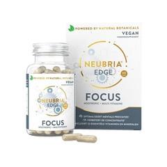 Neubria Edge focus (60 capsules)