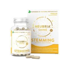 Neubria Shine stemming (60 capsules)