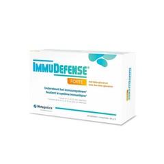 Metagenics Immudefense forte NF (60 tabletten)