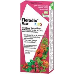 Salus Floradix kids (250 ml)
