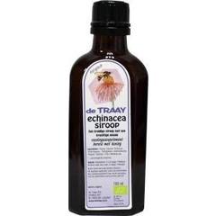 Traay Echinacea siroop eko bio (100 ml)