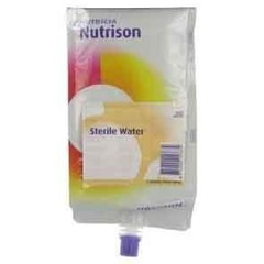 Nutrison Sterile water pack 6576 (1 liter)