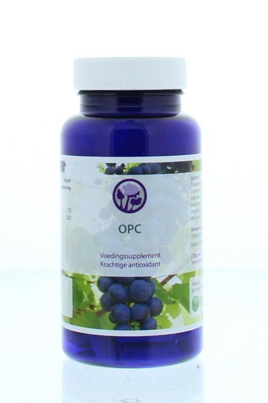 Nagel OPC 85 mg (60 vcaps)