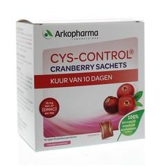 Cys-Control Cranberry (20 sachets)
