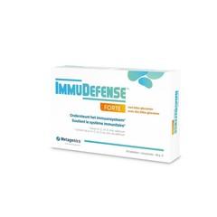 Metagenics Immudefense forte NF (30 tabletten)