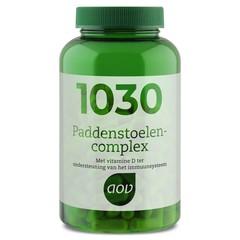 AOV 1030 Paddenstoelencomplex (90 vcaps)
