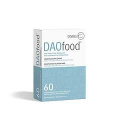 Disolut Daofood mini tabletten (60 tabletten)
