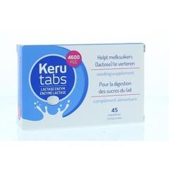 Kerutabs Kerutabs 4600 FCC (45 tabletten)
