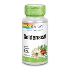 Solaray Hydrastis canadensis 550 mg (50 vcaps)