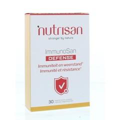 Nutrisan Immunosan defense (30 vcaps)