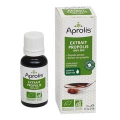Aprolis Propolis extract 100% biologisch (20 ml)