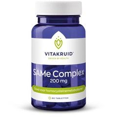 Vitakruid SAME Complex 200 mg (60 tabletten)