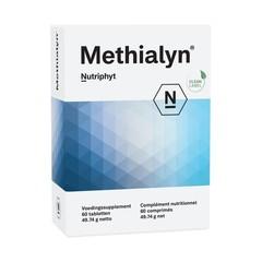 Nutriphyt Methialyn (60 tabletten)