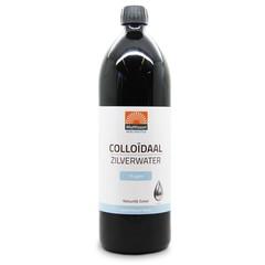 Mattisson Colloidaal zilverwater 15 ppm (1 liter)