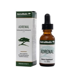 Nutramedix Adrenal energy support (30 ml)